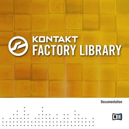 kontakt factory library crack