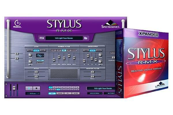 stylus-vst-crack
