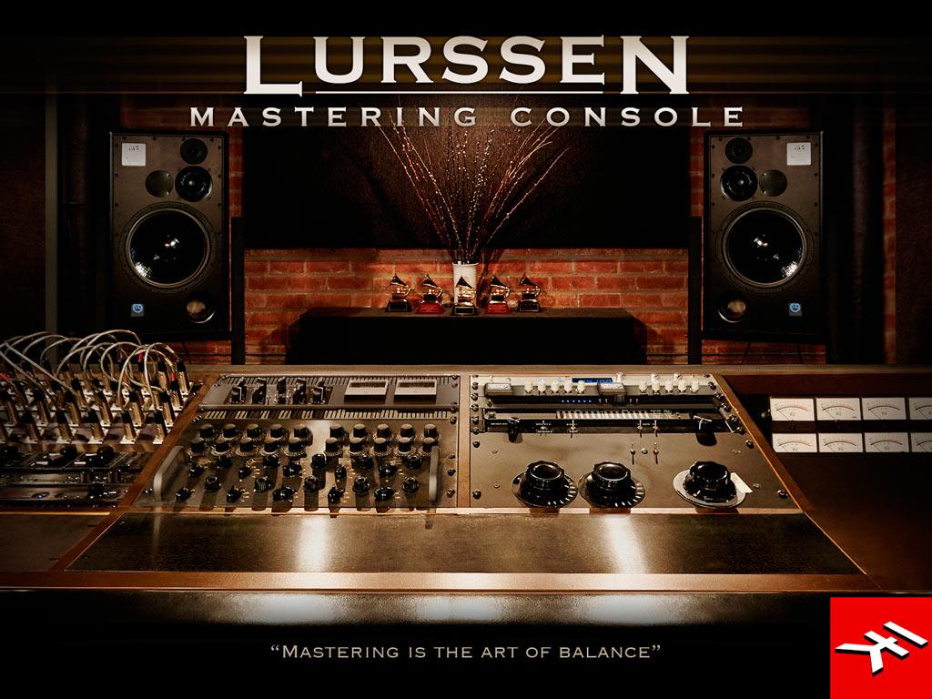 Lurssen-Mastering-Console-Crack