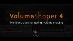 Volumeshaper-4-Crack